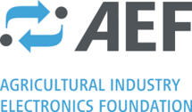 Softing is member of AEF - Agricultural Industry Electronics Foundation > Website
