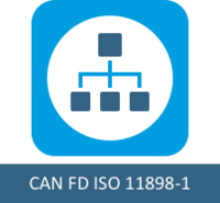 CAN FD ISO 11898-1