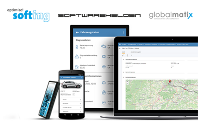 Softing Gains Softwarehelden as a Strategic Partner