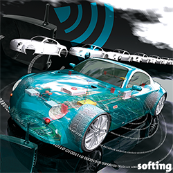Automotive Communication Solutions