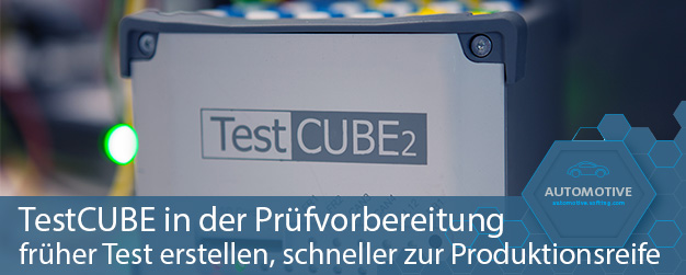 [Translate to Deutsch:] Softing TestCUBE