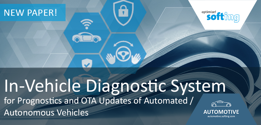 Technical Paper on In-Vehicle Diagnostics Systems