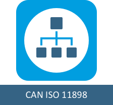CAN - ISO 11898