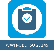 WWH-OBD ISO 27145