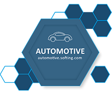 Softing - Automoitve Gruppe