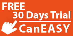 Start your free 30-day CanEasy trial now!