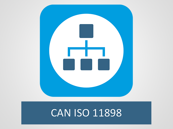 CAN ISO 11898