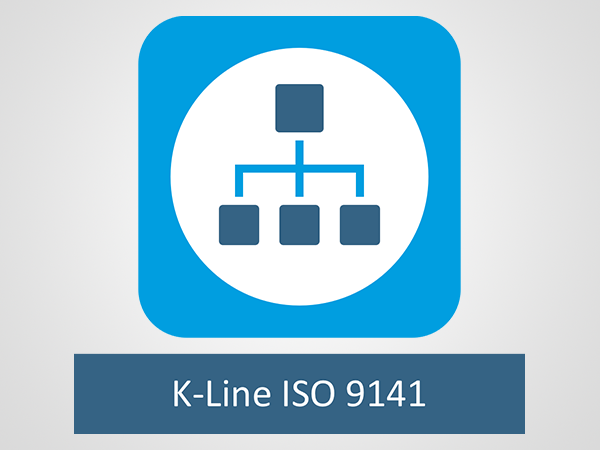 K-Leitung ISO 9141