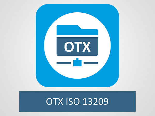 [Translate to Chinesisch:] OTX (ISO 13209)