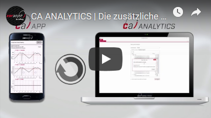 CA ANALYTICS
